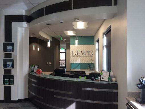 Dr. Lewis Dental